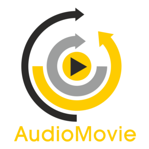 Audiomovie - logo