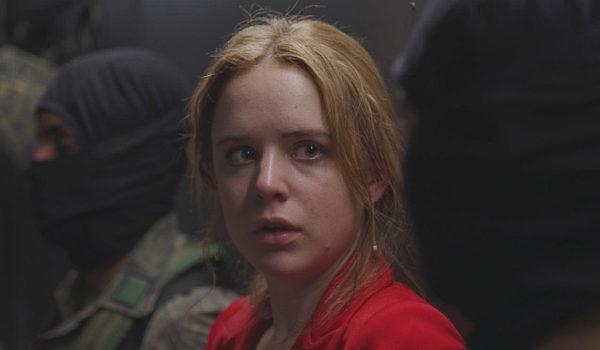 """Kadr z filmu """"Nowy porządek"""""""