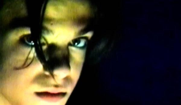 "Kadr z filmu ""Tarnation"""